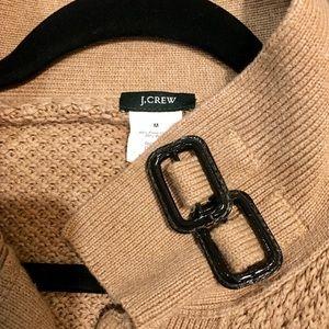 JCrew -Clipper Cardigan